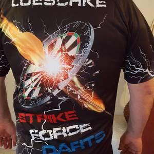 Strike Force Darts League