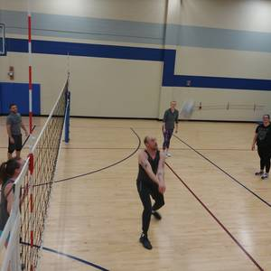Session 1 '20 - Northglenn Tuesday Interm./Advanced Volleyball Coed 4's