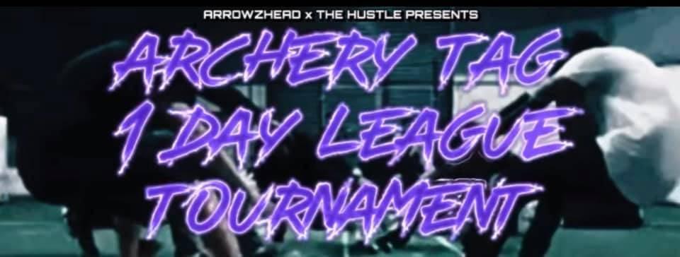 Archery Tag 1 Day Tournament