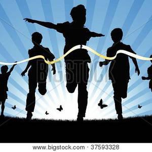 Boys Run Club
