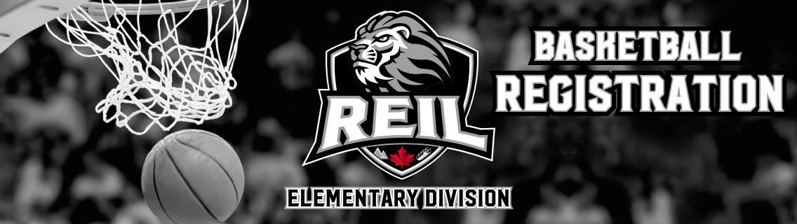 REIL Grade 4/5 Basketball 2020