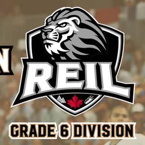 REIL Grade 6 Handball 2020