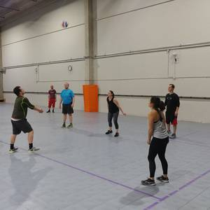 Session 2 '20 - Denver Tuesday Recreational Volleyball Coed 6's
