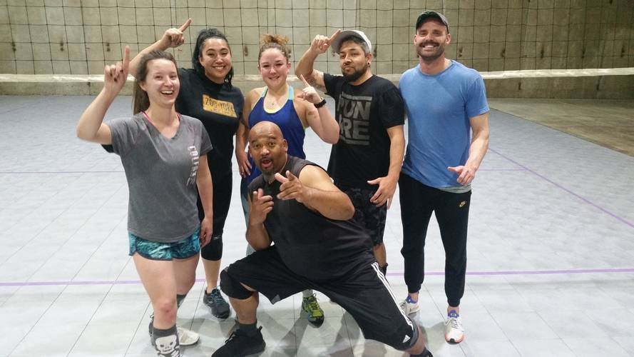 Session 2 '20 - Denver Thursday Recreational Volleyball Coed 6's