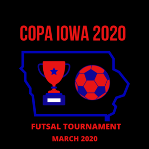 COPA IOWA 2020