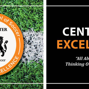 Center Of Excellence 2020 - 2021 Registration