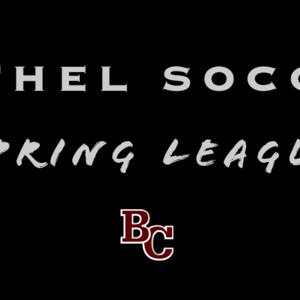 Bethel College Spring League