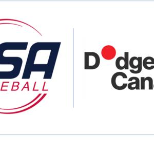 Dodgeball Canada Member Registration for USA Dodgeball Premier Tour