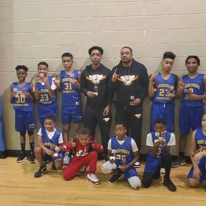 Team Soo Fresh 12u Wins Championship vs Ga Power