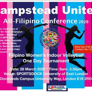 Women's Volleyball Tournament