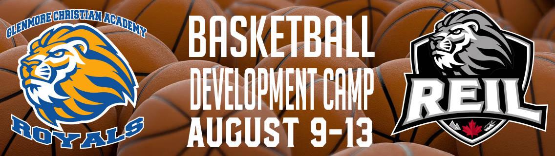 REIL Athletics Basketball Development Camp 2021