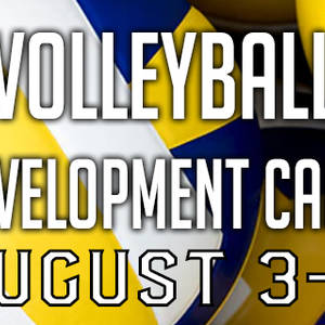 Royals Athletics Volleyball Development Camp 2020