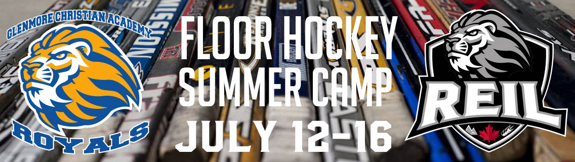 Royals Athletics Floor Hockey Camp 2021