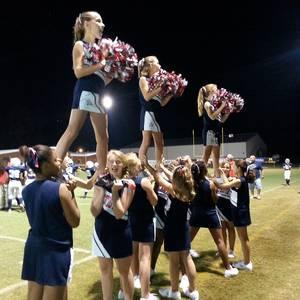2020 Cheerleading Registration