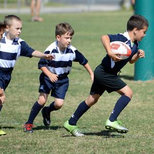 2020 Rugby 7's Tackle