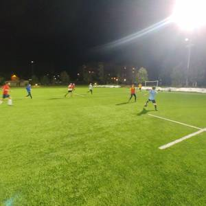 Session 4 '20 - Glendale Sunday Night Soccer Coed 7v7