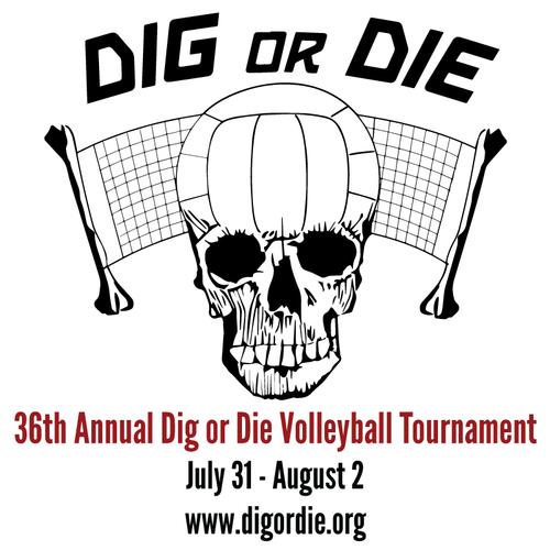 2020 Dig or Die - Rusty Scott Memorial Classic
