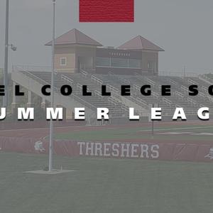 Bethel College Summer League