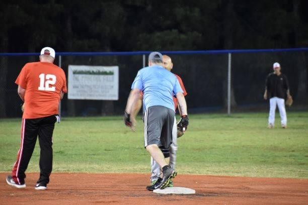 2020 Registration Fall League-No Payment