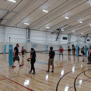 Session 4 '20 - Northglenn Tuesday Recreational/Int. Volleyball Coed 6's