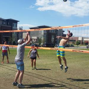 Session 4 '20 - Glendale Thursday Recreational Volleyball Coed 6's