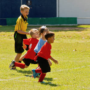 Fall 2020 Soccer Registration