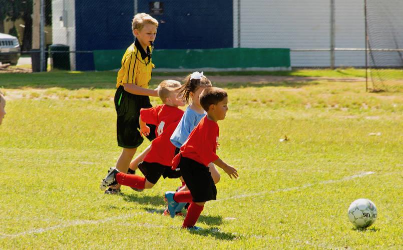 Fall 2020 Soccer Registration