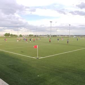 Session 5 '20 - Infinity Park Monday Night Soccer Intermediate Coed 11's