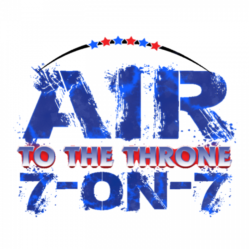 Air To The Thrown 7 V 7 Football League 2020 Fall League