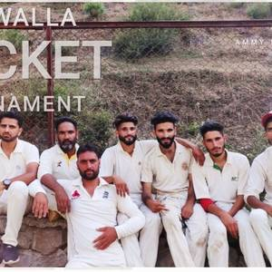 Cricket Tournament Registration