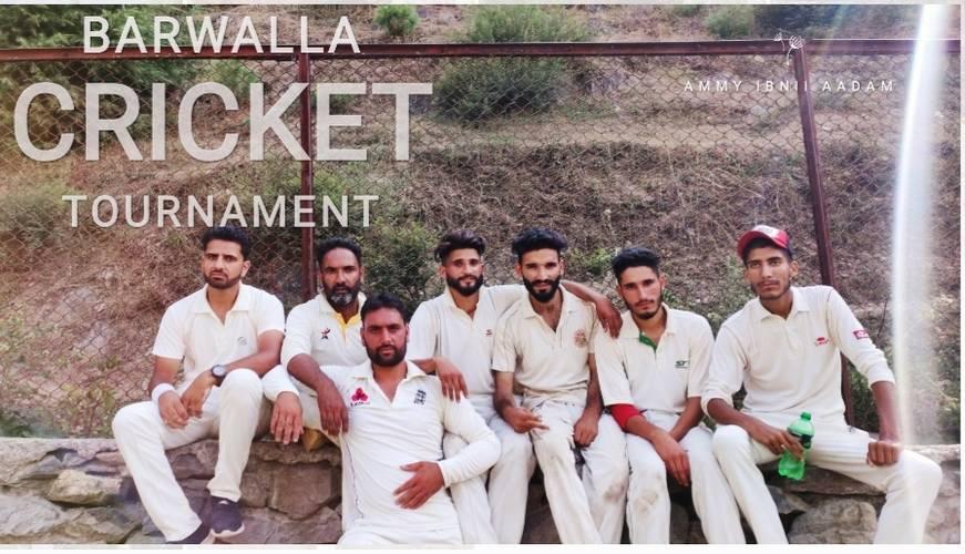 Cricket Tournament Registration