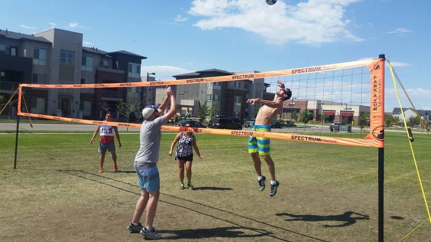 Session 5 '20 - Glendale Thursday Recreational Volleyball Coed 6's