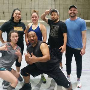 Session 5 '20 - Denver Tuesday Volleyball Coed Intermediate 6's