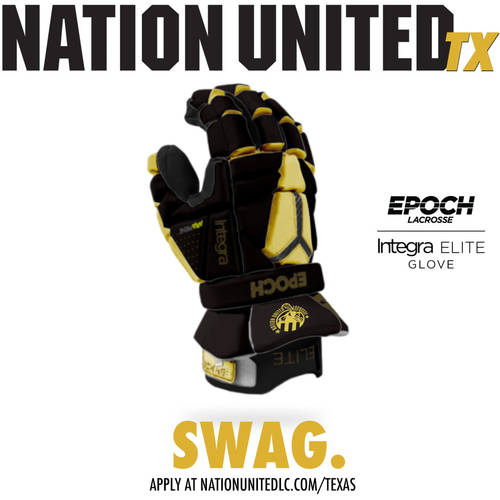 Nation United Gear Package