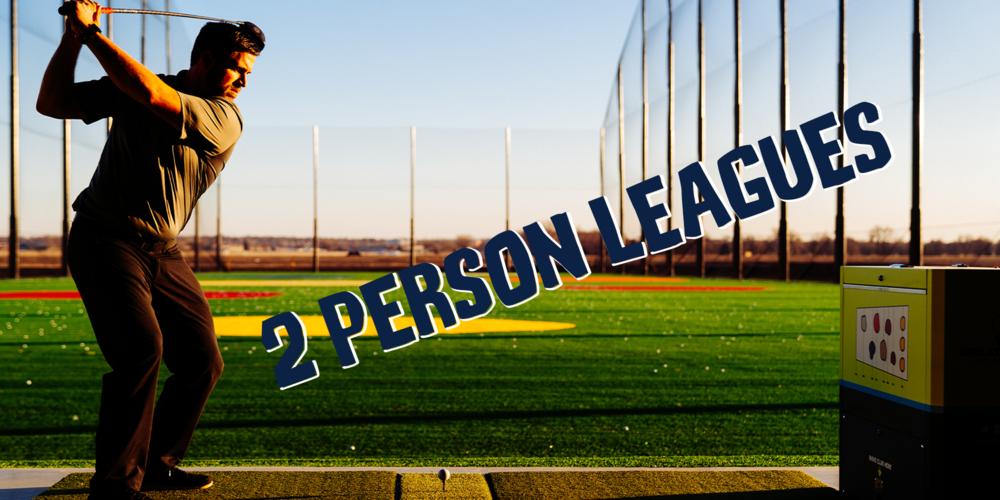 2 Person Winter League