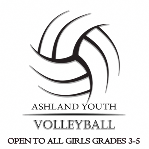 Ashland Youth Volleyball League