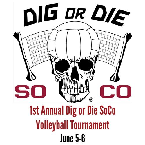 2021 Dig or Die SoCo