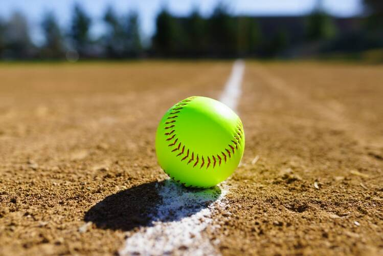 Mixed Slo-Pitch League