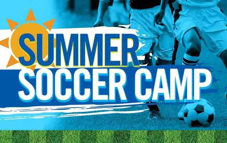 Summer Soccer Training & Care Program