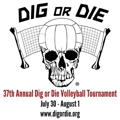 2021 Dig or Die