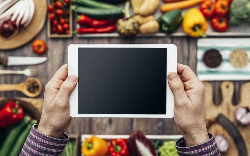 Virtual Cooking