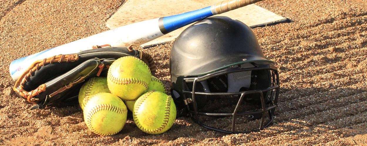 St Matts CYO Summer Adult Softball League