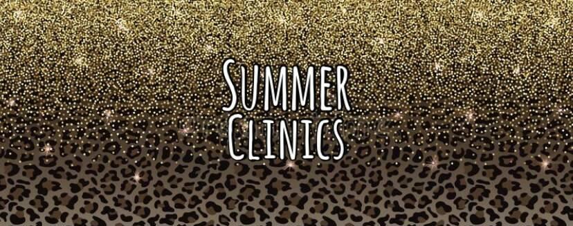 Summer Cheer Clinic 7pm