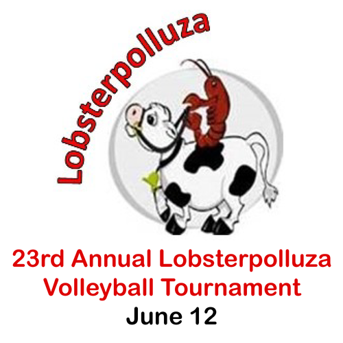 2021 Lobsterpolluza Tournament - ALL SAND
