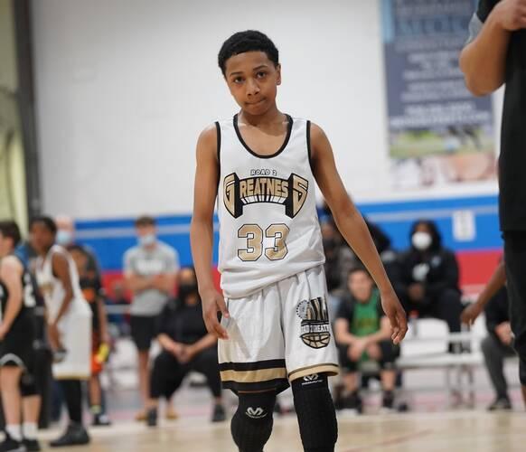 R2G Summer Basketball Camp