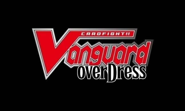 Cardfight Vanguard Friday