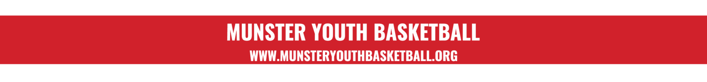 Munster Youth Basketball 2021-2022 Registration