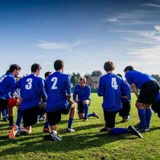 HEAT Tournament Team