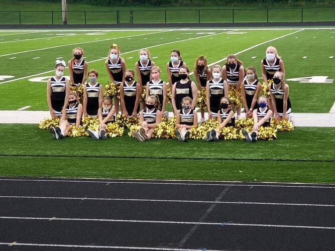 Cheerleading League