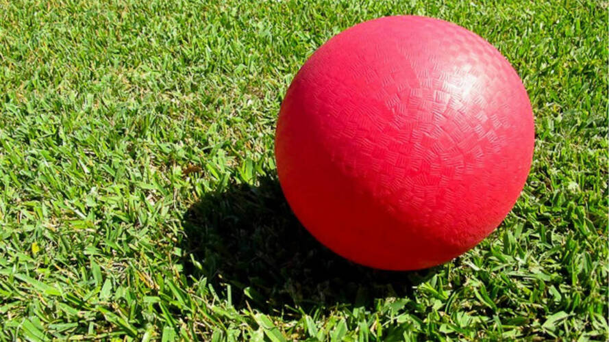 Kendle's Krew Krazy Kickball Tournament